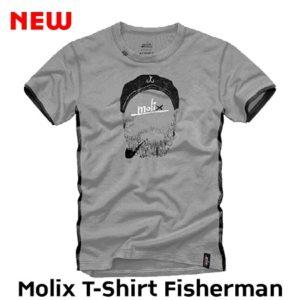 Molix Maglietta Fisherman