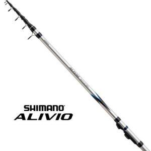 Shimano Alivio AX Boat TE