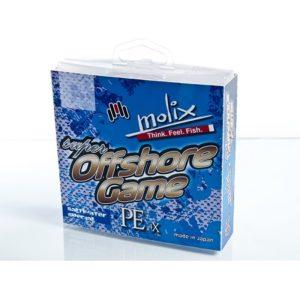 Molix Super Offshore Game 4X