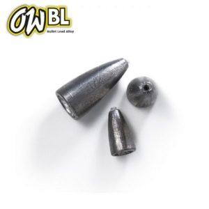 Omtd OWBL Bullet Lead Alloy