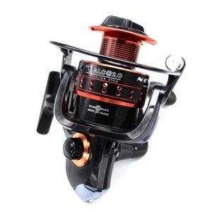 Alcedo New Black 6500