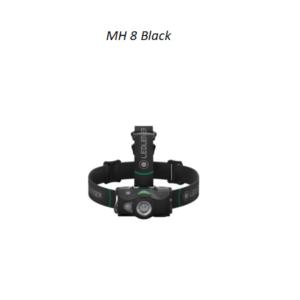 Led Lenser MH8