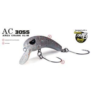 Molix AC30SS Area Crank Slim