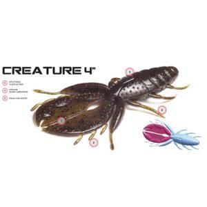 Molix Creature