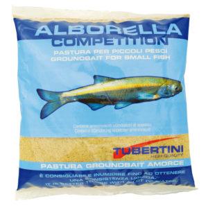 Tubertini Alborella Competition