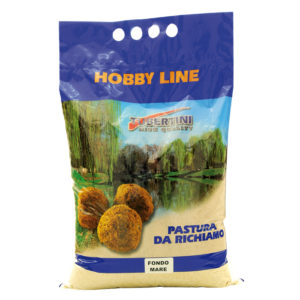 Tubertini Hobby Line Fondo Mare