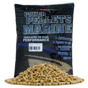 Tubertini Power Marine Pellets