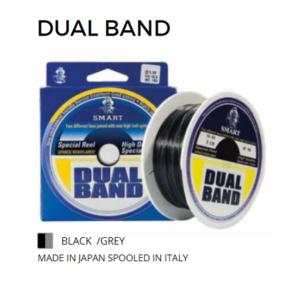 Maver Dual Band 600mt