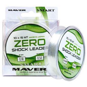 Maver Zero Shock Leader