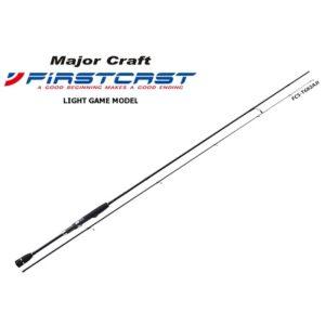 Major Craft Firstcast Ajing