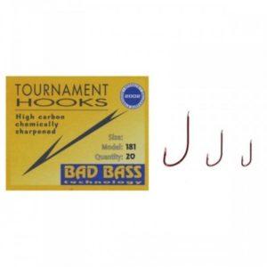 Bad Bass Amo 181