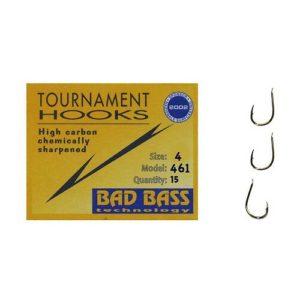 Bad Bass Amo 461
