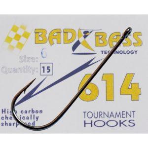 Bad Bass Amo 614