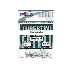 Tubertini Serie 4 Bronzato